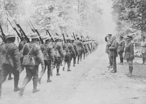 Grande offensive Canada-soldat3