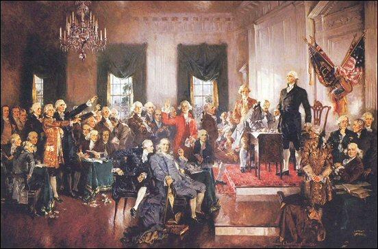 Déclaration d'indépendance des états unis
