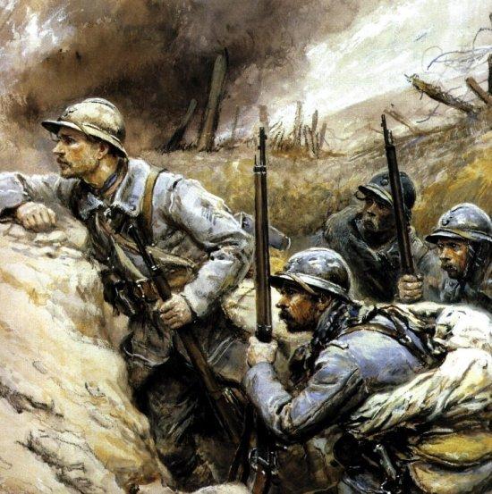 pourquoi la guerre de 1914